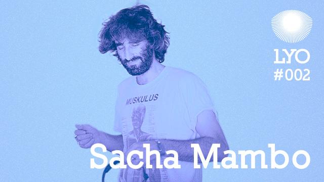 Sacha Mambo