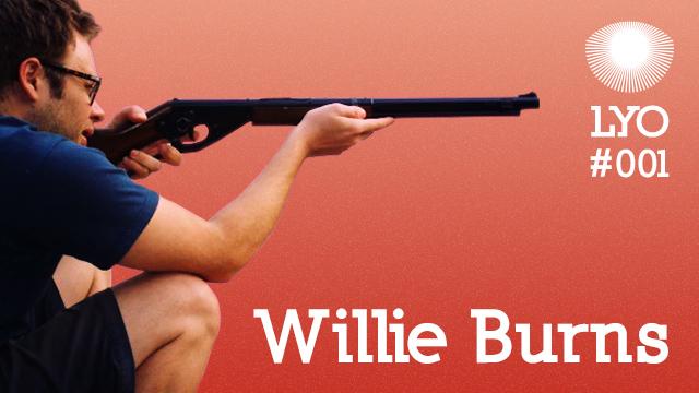 Willie Burns
