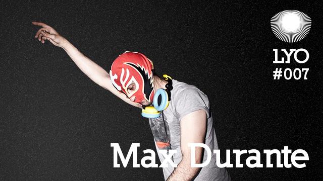 Max Durante