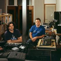 Raoul De Vries  & Jan Katsma aka Syncom Data
