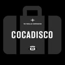 The Parallax Corporation - Cocadisco