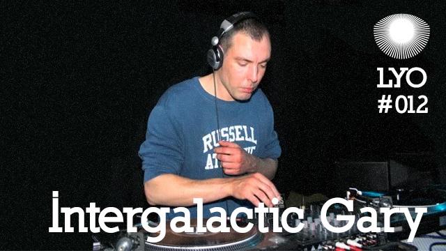 Intergalactic Gary