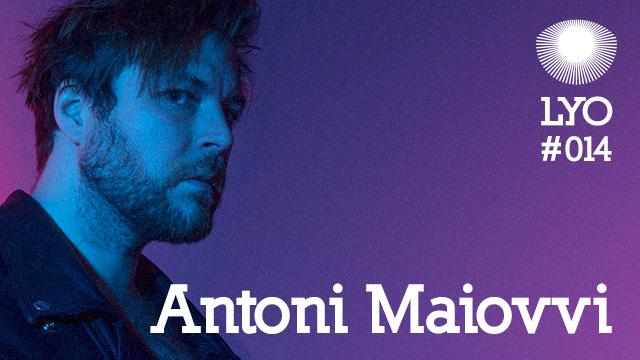 Antoni Maiovvi