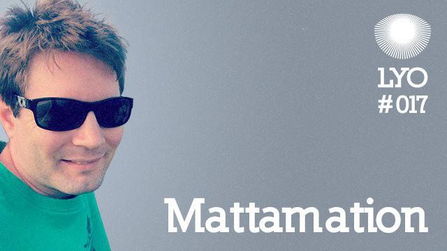Mattamation