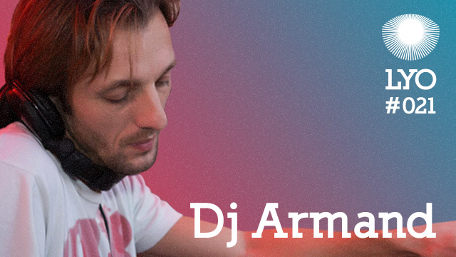 DJ Armand
