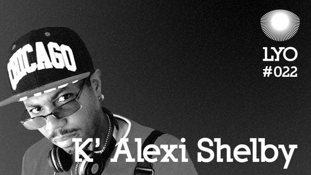 k Alexi Shelby
