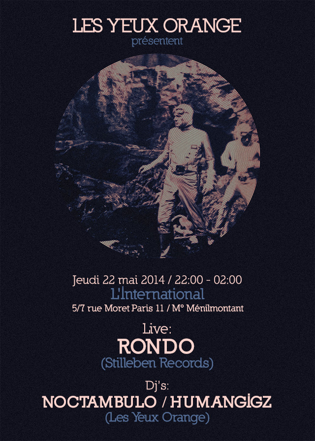 LYO Rondo @ L'Internationnale