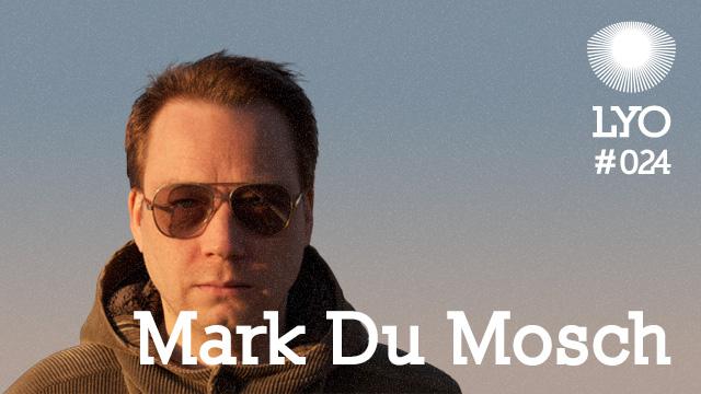Mark Du Mosch