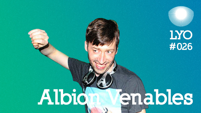 Albion Venables