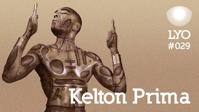 Kelton Prima