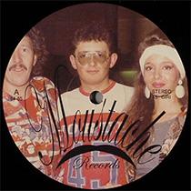 Moustache Records