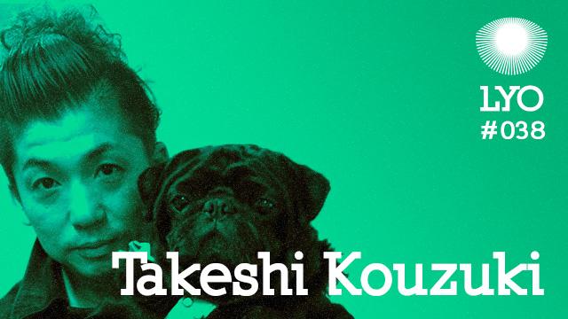 Takeshi Kouzuki