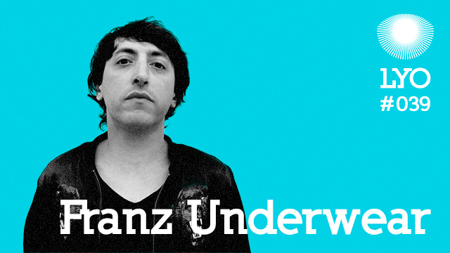 Franz Underwear