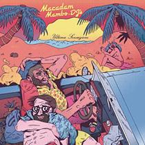 Macadam Mambo DJ's - Ultima Sensazione