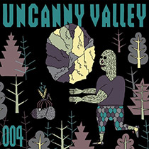 Various ?– Uncanny Valley 004