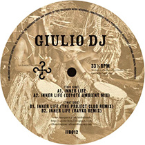 Giulio DJ ?– Inner Life