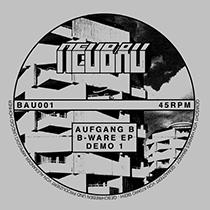 Aufgang B ?– B-Ware EP
