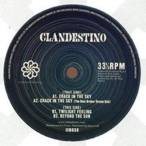 Clandestino - Crack In The Sky