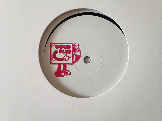 Wav Fuzz - Cold Fresh Air 12""