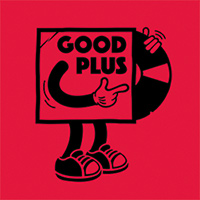 Good Plus Logo