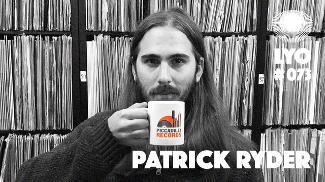 Patrick Ryder