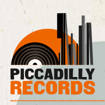 Piccadilly Records Logo