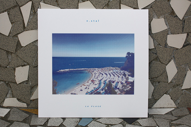 nstal - La Plage 12