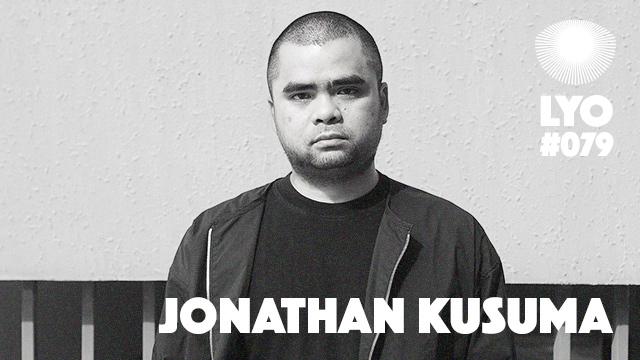 Jonathan Kusuma