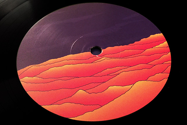 Earth Trax & Newborn Jr. – Mirage EP