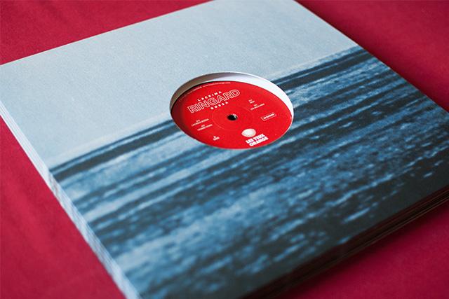 Rringard Lacrima Rossa EP