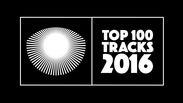Les Yeux Orange Top 100 Tracks 2016