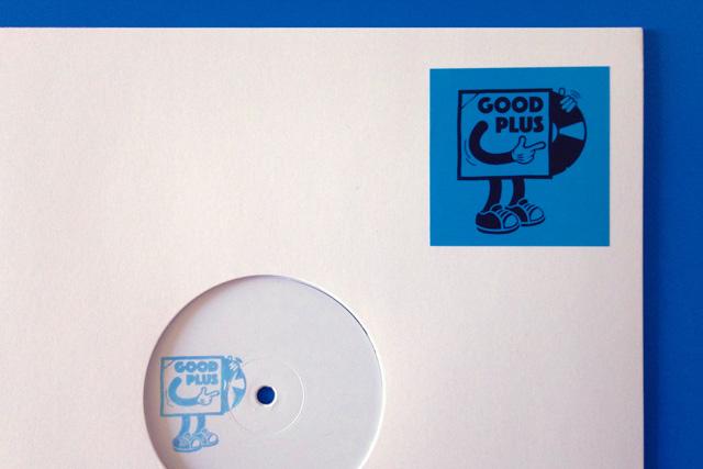 Good Plus 002
