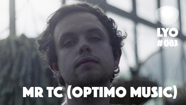 MR TC (Optimo Music)
