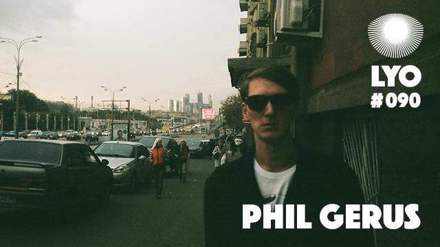 Phil Gerus