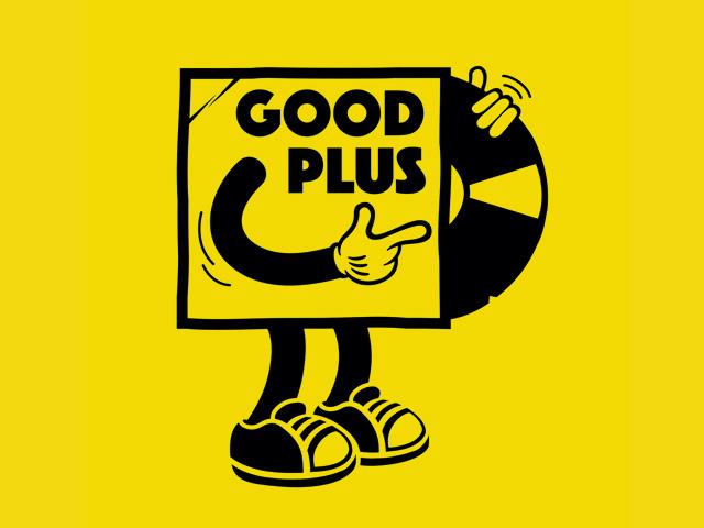 Good Plus 004 (G+004)