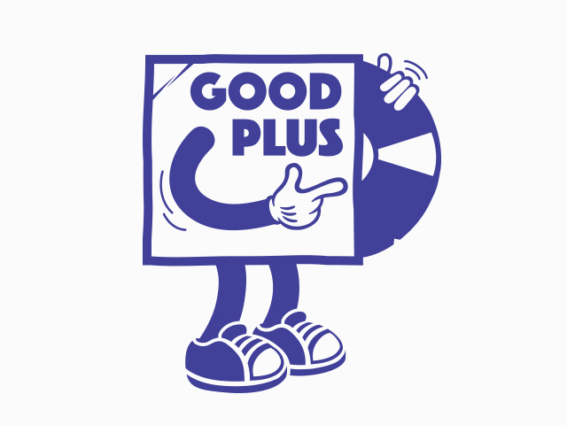 Good Plus 005 (G+005)